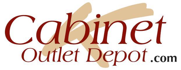 Cabinet Outlet Depot site link